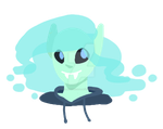 DP Ghostsona?? ??? ? by galaxyghosts