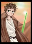 The Jedi Returns by inteatles