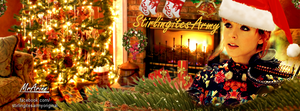 Stirlingites Army - Christmas Design by MrArinn