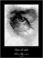 Eye of old by pablorenauld