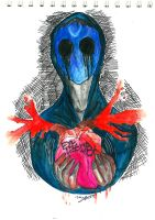 EYELESS JACK by ChainJing
