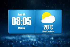 Double Tab Widget for xwidget by jimking