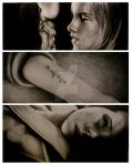 Torture of hermione granger by rockyalikeahurricane