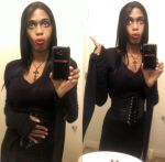 Halloween '15 + Morticia Addams 2 by RatchetJak
