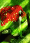 Poison Ivy by fantasy-fairy