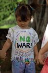 No War 2 by tat2kitty