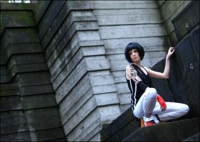 Mirrors Edge by mavichaos