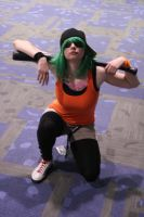 THUG Gumi by Bludragon41