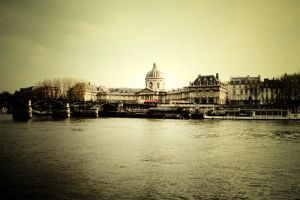 La Seine by st-3ph