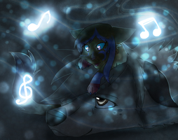 Sing me A song ... by SpiderRen
