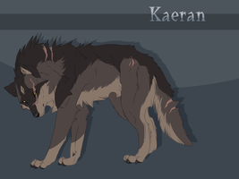 RV - Kaeran Reference by Feyrah