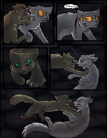 Two-Faced page 194 by JasperLizard