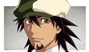 Kotetsu by Morrow-x
