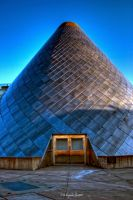 Museum of Glass Study 000 HDR by UrbanRural-Photo