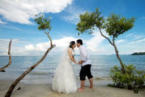 Pre. Wedding Photography 04 by YongAng