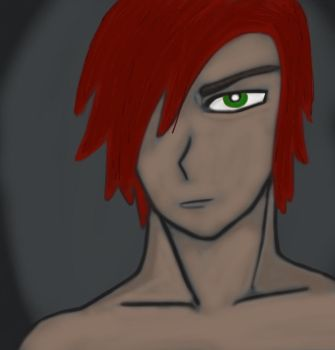 Bobby Skyes by InkChica