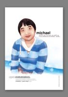 michael by mBah-dARmo