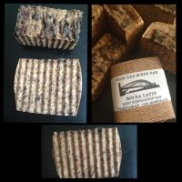 Mocha Latte Soap! by Anesthetic-X