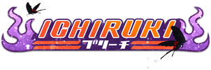 Bleach - IR Logo by Silver786