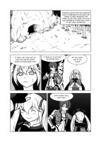 Dungeon Bondage 2 - Page 14 by Shight