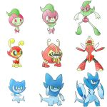 VIZO Starters! by Isc0