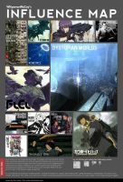 Influence Map - Just for Fun by WhipsmartMcCoy
