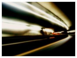 Buenos Aires High Speed 2 by pablorenauld