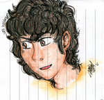 Leo valdez by BlueDeLine