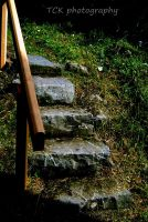 Cute little stairs. by ASFmaggot