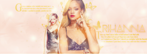 Rihanna by 13Directioners13