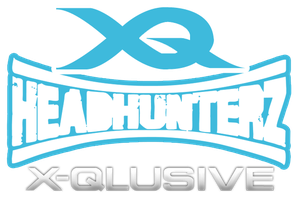 X-Qlusive Headhunterz flyer by Epoc22