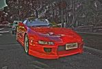 MR2 HDR by Rom3o