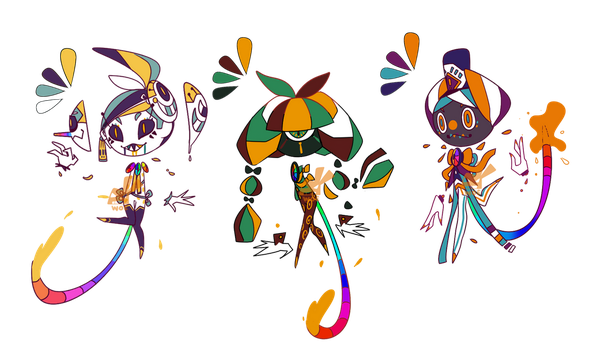 Hue Adopts (02) [Open] by WoeAdopts