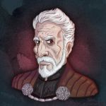 Darth Tyranus - Christopher Lee Tribute by SuperEdco
