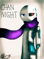 Doodle :channight..... by CAMURI2233