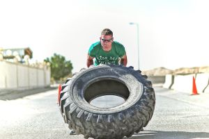 Strongman by swiftmoonphoto