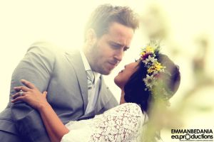 Liam and Jaz Prenup Teaser by emman03