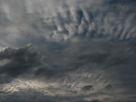 Gloomy Cloud Stock 37 by MissyStock