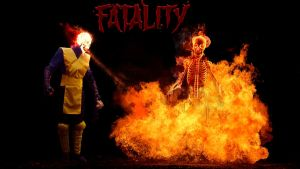 Fatality by Blackknight1987