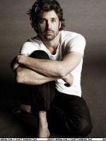 patrick dempsey by emo-out-and-in