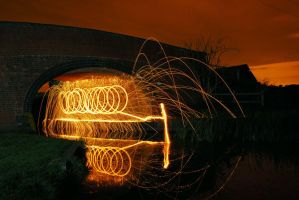 wire wool by Kimbell