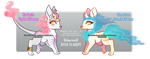 Offer to Adopt: Kidaurens (CLOSED) by Mad-Izoku