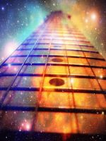 guitarway to heaven by mysteriousfantasy