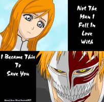 Bleach - Reasons To Change by Xpand-Your-Mind