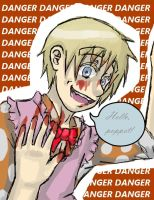 2p england by Neon-Blue-Chickens