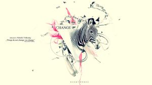 Change by DVArtworks