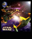 StarWars:To War by 4420