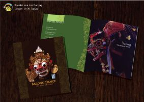 Barong catalog by LoeAiTjia