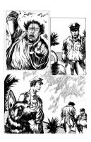 D. Dogs Sequential 4 by Alan-Gallo