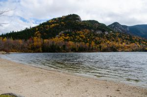 White Mountains  Fall Foliage  094 by FairieGoodMother